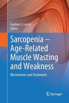 Sarcopenia, The Consequences of Losing Muscle Mass