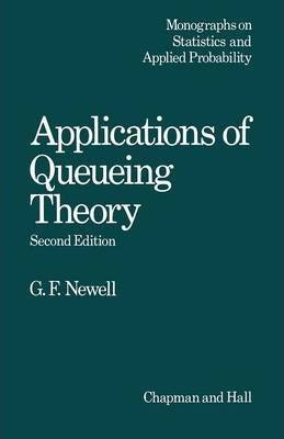 queuing theory research papers