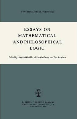 New essays in logic and philosophy of science