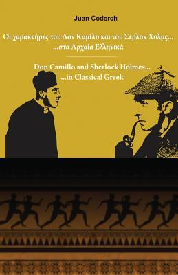 Kurtis Cliff Don Camillo And Sherlock Holmes In Classical Greek