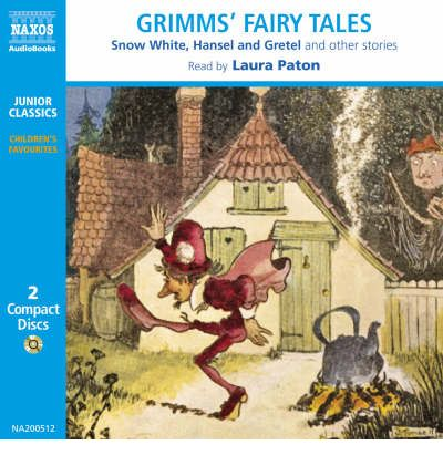 Grimms' Fairy Tales, Vol. 1: Snow White, Hansel and Gretel, etc