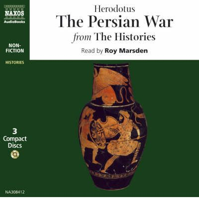 Histories: Persian War from the Histories