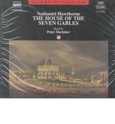 an analysis of the novel the house of the seven gables by nathaniel hawthorne The house of the seven gables (made into movie) by hawthorne, nathaniel (introduction by david g pitt) and a great selection of similar used, new and collectible books available now at abebookscom.