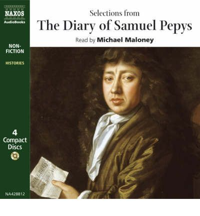 The Diary of Samuel Pepys