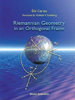 Riemannian Geometry in an Orthogonal Frame