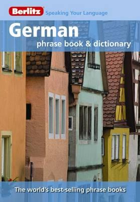 Berlitz French Phrase Book Pdf