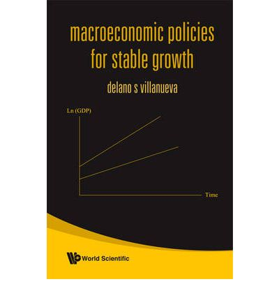 macroeconomic policies Fiscal policy in order to learn and understand fiscal policy or monetary policy it is important to whether an economy, no matter where it may be in the world, can self regulate, or whether.