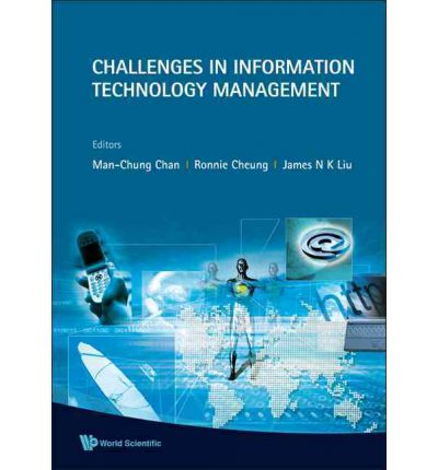 The Top Ten Challenges of Implementing New Technology