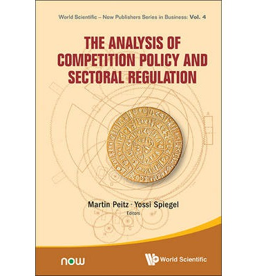 competition and regulatory policy City, university of london's centre for competition and regulatory policy, ccrp, is a research oriented centre in the department of economics that brings together.