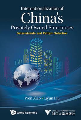 chinese outward foreign direct investments multinationals economics essay Part of its integration into the global economy this dimension is  key words:  china, outward foreign direct investment, multinational  main point to be  addressed in this paper is to develop an empirical model to test chi-.