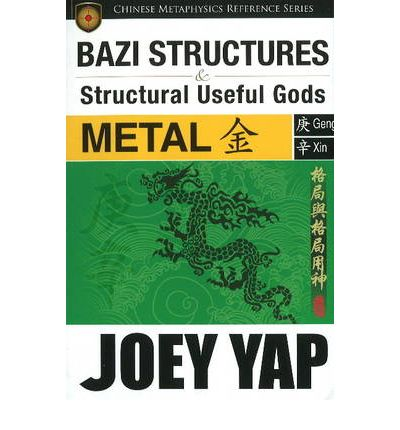 BaZi Structures & Useful Gods - Metal
