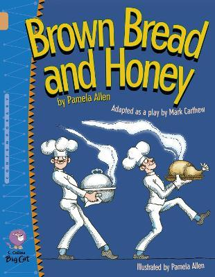 Brown Bread and Honey