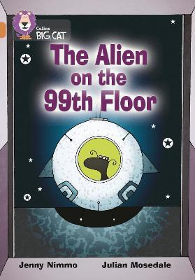 The Alien on the 99th Floor