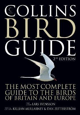 Collins Bird Guide
