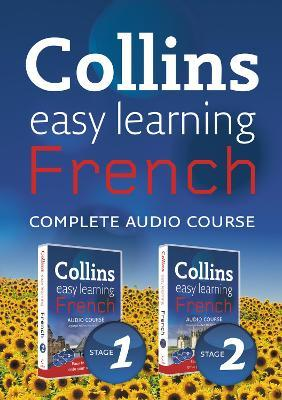 Complete French (Stages 1 and 2) Box Set