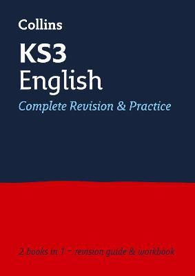 KS3 English All-in-One Complete Revision and Practice