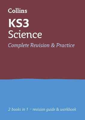 KS3 Science All-in-One Complete Revision and Practice