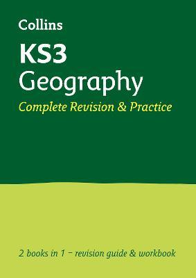 KS3 Geography All-in-One Complete Revision and Practice