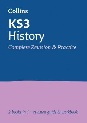 KS3 History All-in-One Complete Revision and Practice