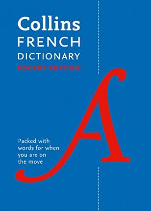 French Pocket Dictionary