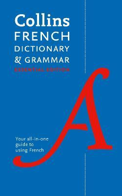 French Essential Dictionary and Grammar