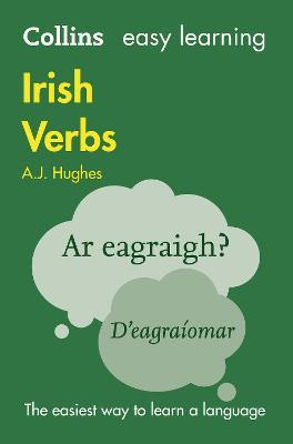 Easy Learning Irish Verbs