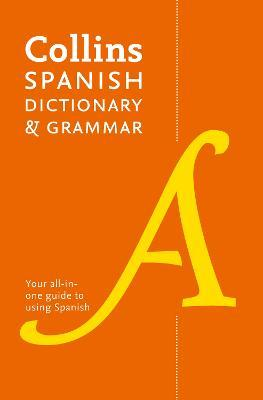Spanish Dictionary and Grammar