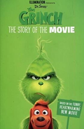 The Grinch: The Story of the Movie