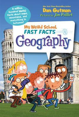 My Weird School Fast Facts: Geography