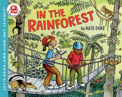 In the Rainforest