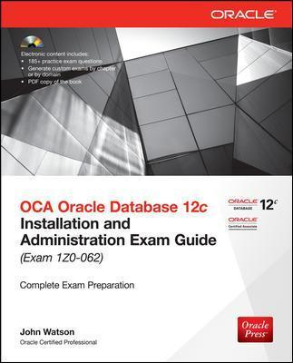 oracle database installation guide 12c