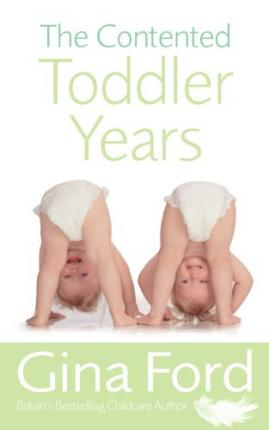 The Contented Toddler Years