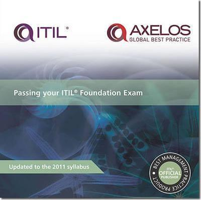 Passing your ITIL V3 Foundation Exam