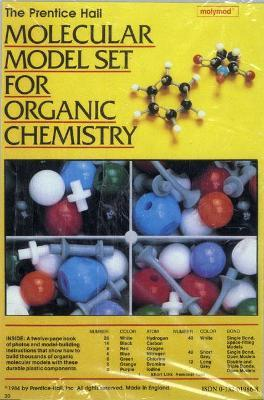 Molecular Model Set for Organic Chemistry: Molecular Model Set