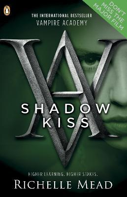 shadow kiss by richelle mead pdf