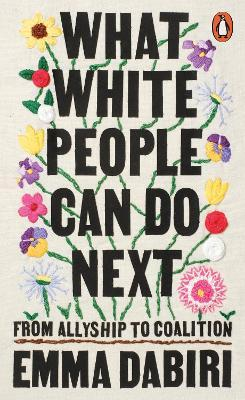 What White People Can Do Next