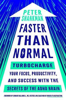 Faster Than Normal