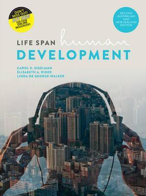 Life Span Human Development with Student Resource Access 12 Months