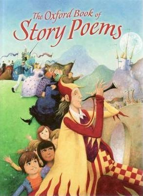 The Oxford Book of Story Poems 2006