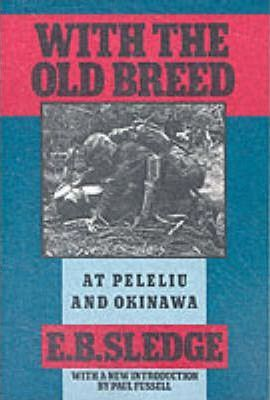 With the Old Breed