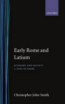 Early Rome and Latium