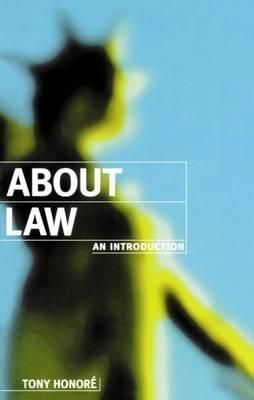 About Law: An Introduction