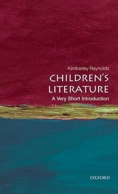 Children's Literature: A Very Short Introduction