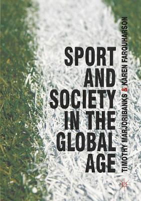 Sport and Society in the Global Age