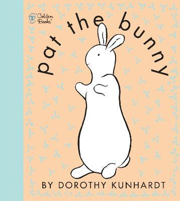 Pat the Bunny: Touch n Feel