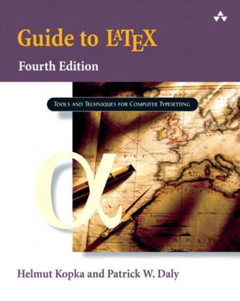 A Guide to LATEX