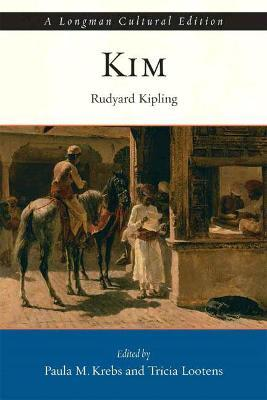 Eperialism in Rudyard Kipling's Kim - Assignment Example