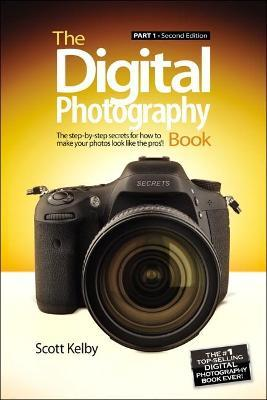 Digital Photography Book, The