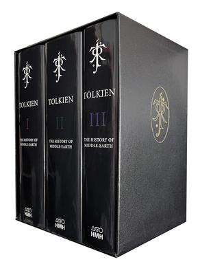 The History of Middle-Earth Boxed Set
