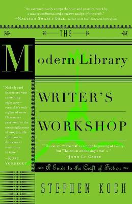 Mod Lib Writer's Workshop
